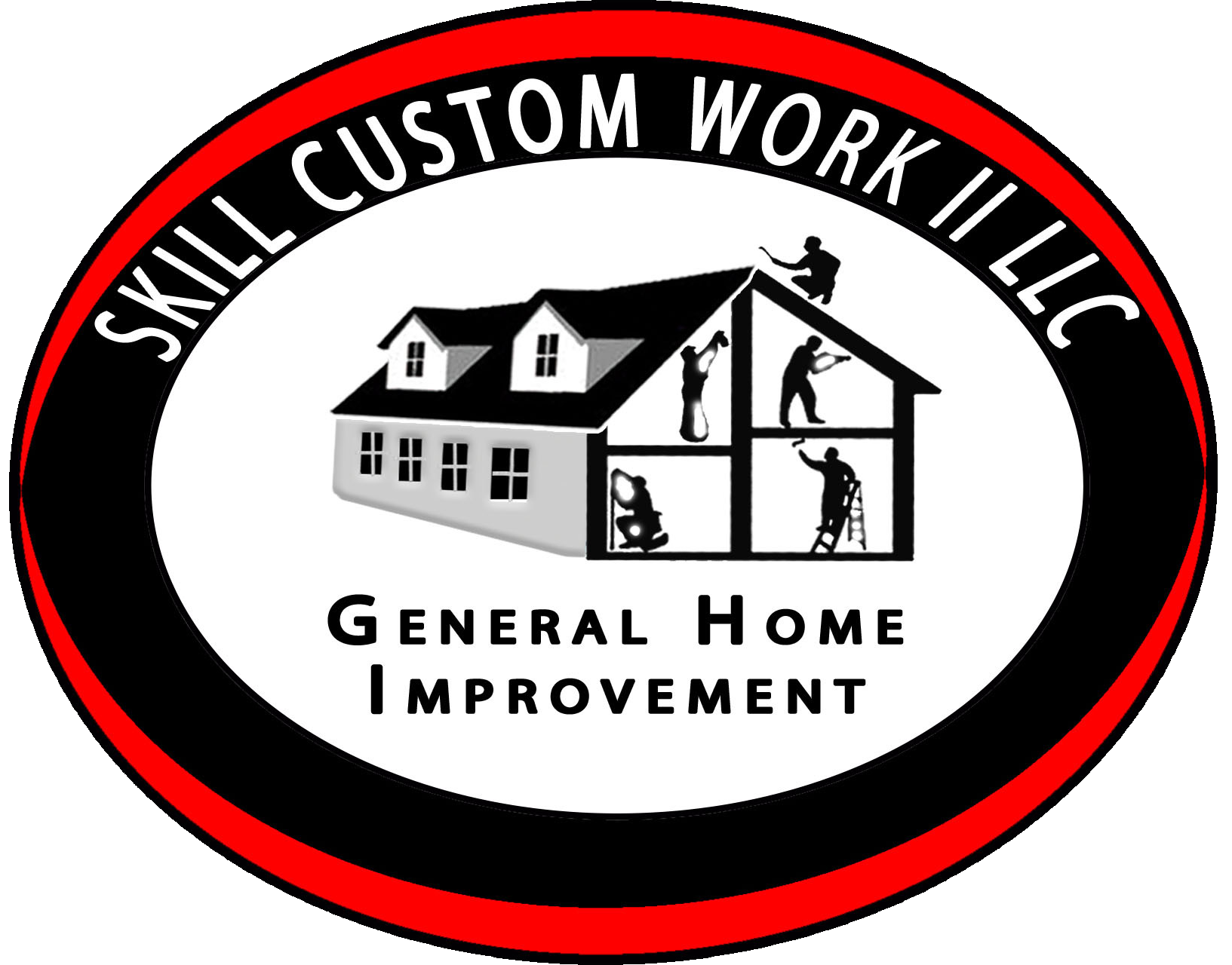 Skill Custom Work 2 LLC's logo